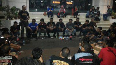 Kopdar Gabungan PAVI Jakarta