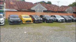 AASD Chapter Padang Rayakan Dua Tahun Eksistensinya di Dunia Komunitas Mobil