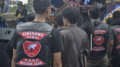 "4th Anniversary CIVIC Cibinong ""Satu Aspal Tiada Beda"""