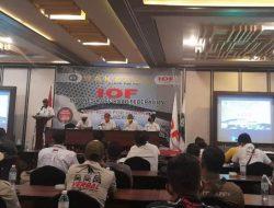 IOF Pengda Bali Sukses Gelar Rakerda