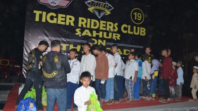 TRiC Kembali Gelar Sahur on The Road