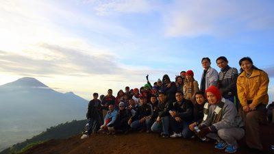 Rio Owners Community Jawa Barat Peringati Hari Jadi ke-2