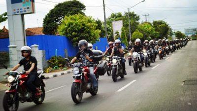 Vixion Rider Ciamis, so Have Fun Guys