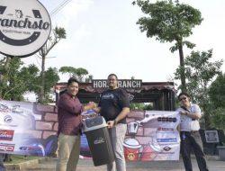 Komunitas Toyota Vios Kampanyekan Pengurangan Sampah Plastik di Destinasi Wisata