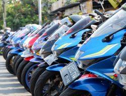 Ribuan Riders Suzuki Meriahkan Sunmori
